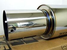 HKS Hi-Power Universal Exhaust Muffler 130mm 60mm NEW!