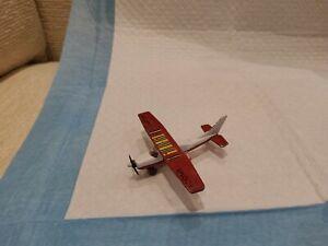 Pilen SA Cessna 210 G Light Aircraft diecast toy - playwarn