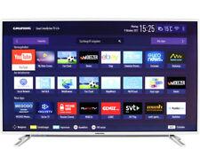 Grundig 40 GUS 8768 4K/UHD LED Fernseher 102 cm [40 Zoll] Silber