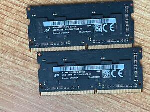 iMac 2020 8GB of Ram (Original Manufacture Memory)