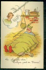 Comique Militaire, 13, France (not mailed pre-1920(militarycomics#128