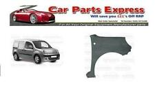 RENAULT KANGOO 2009-2013 O/S (RIGHT) FRONT WING - PAINTED ANY COLOUR