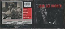 CD - The Best of Friends John Lee Hooker