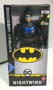 "Batman Mission 6"" Nightwing 80 Years"