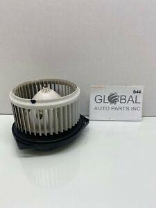 04-19 INFINITI NISSAN EX35 EX37 QX50 QX60 AC HEATER BLOWER MOTOR OEM