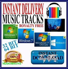 Royalty Free Music Tracks Loops, Audio Clips Over 900  Immediate