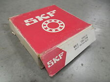NEW SKF 6313 2RSJ/EM Single Row Cylindrical Roller Bearing