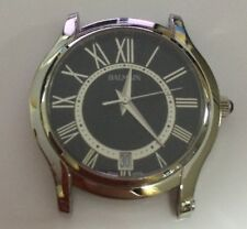 Pierre Balmain Swiss Stainless Steel 3751 Watch Face Roman numerals