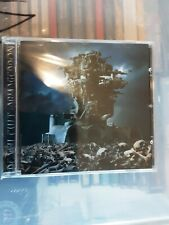 Dimmu Borgir - Death Cult Armageddon (2013)