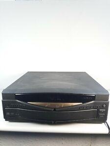 KENWOOD D-R350 5 CD CHANGER MULTIPLE CD PLAYER AUDIO Hi-Fi STEREO SEPARATE