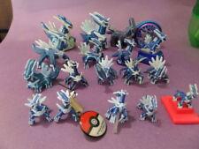 ot S3 Mixed Lot Pokemon Figures Palkia Set.