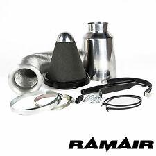 Ramair Audi S3 8l 1.8 20v T cerrado Frío Kit Inducción Filtro de Aire CAI