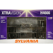 Headlight Bulb-XtraVision Box Sylvania H4666XV.BX