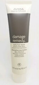 Aveda Damage Remedy Daily Hair Repair Leave In Treatment 3.4oz