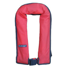 Challenger 150N ISO Adult Automatic Lifejacket RED - TO CLEAR.