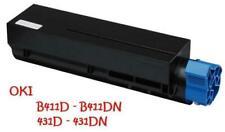 Cartucce toner compatibili neri OKI per stampanti