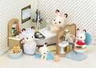 Sylvanian Families BATHROOM SET Epoch Calico Critters