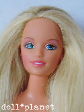 HTF Teen SKIPPER Doll Baby Sitter Nude for play or OOAK blonde articulated arms