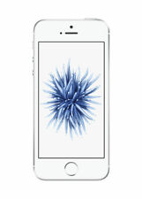 Apple iPhone SE - 64GB - Silver (Unlocked) A1723 (CDMA + GSM) S
