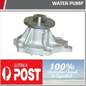 NISSAN DATSUN K15  K21  K25 WATER PUMP COMPLETE AND BRAND NEW - FORKLIFT