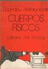 Fisica Para Todos (4 Libros)
