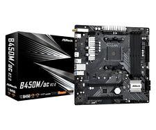 ASRock B450M/AC R2.0 Mini-ITX Motherboard (NEW IN BOX)