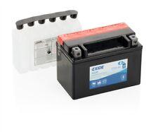 Batterie moto YTX9-BS ETX9-BS Exide 12V 8AH 120A 150X90X105MM