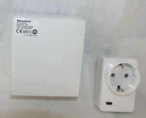 1 Blaupunkt Zwischenstecker Funkstecker PSS-S2 Neu  für Alarmanlage Kit  SA 2700