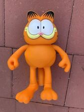 Vintage Garfield Playmate Toys 1978,1981, 1991 Figure