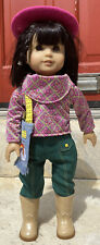 American Girl Doll Ivy Ling Original & CNY Outfit