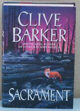 Sacrament  (Item C1508)