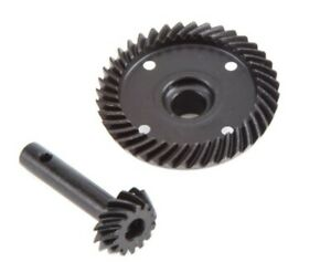NEW Losi Baja Rey 40T Ring 14T Pinion Gear Front and Rear LOS232008