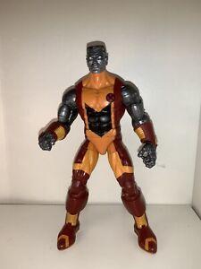 Marvel Legends Colossus Warlock BAF Wave X-Men Hasbro LOOSE. Free Shipping
