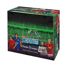 2016 Topps Stadium Club Premier League Soccer 24ct Retail Box