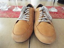9 M Cole Haan Air Grant Suede Drivers Worn Twice