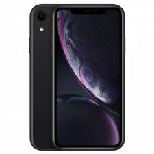 Smartphone Apple iPhone XR 64GB negro
