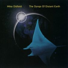 MIKE OLDFIELD - THE SONGS OF DISTANT EARTH  VINYL LP NEW!
