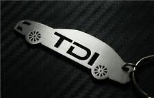 Für Audi A4 TDI B8 Schlüsselring porte-clés Schlüsselband QUATTRO s LINE 3.0