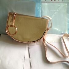 Paco Robanne Olympea Rose Gold Cross BAG/HOLIDAYS/BIRTHDAY/PARTY/Gift
