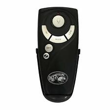 Hampton Bay Ceiling Fan Remote Control With Reverse