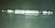 "Pocket Blow Gun with Clip - Industrial ""M"" Type - Pen Pencil Style Air Blow Gun"