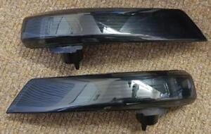 Ford Focus Mk3 ST250 and ST-TDCi Smoked Indicator side repeaters wing mirror