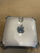 Apple Power Mac G4 w/ OS 10.4 (TIGER) 450MHz, 128MB SDRAM, AGP, M5183 (WORKING)