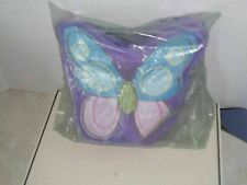 Thermos Purple Butterfly LunchBag