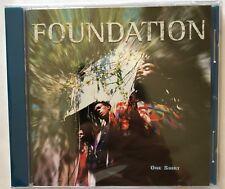 Foundation 'One Shirt' CD Island Records (1995) Roots Reggae NEW Sealed Rare!