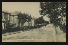 Essex BRIGHTLINGSEA Ladysmith Ave early PPC