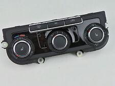 VW Golf 6 Passat CC Klimabedienteil Klima 3C8 907 336 E / 3C8907336E