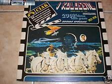 I Kolossal - colonne sonore film - LP1981