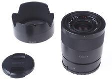 Sony E 24mm 24 mm 1,8 ZA Weitwinkelobjektiv (SEL24F18Z) Sony-Fachhändler * 2799