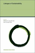 Linkages of Sustainability (Strüngmann Forum Reports) by